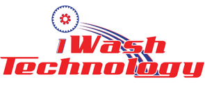 I Wash Technology Logo